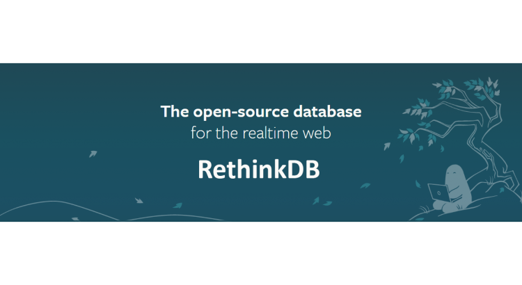 rethinkdb-open-source