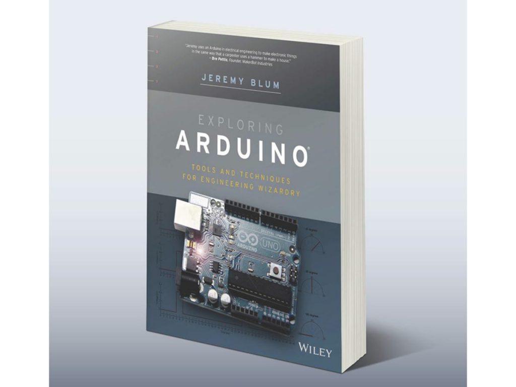 Exploring Arduino Jeremy Blum