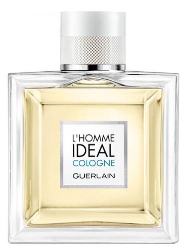 L'Homme Ideal Cologne Guerlain