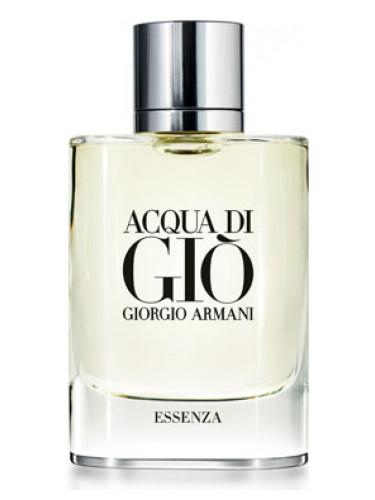 Acqua di Gio Essenza Giorgio Armani