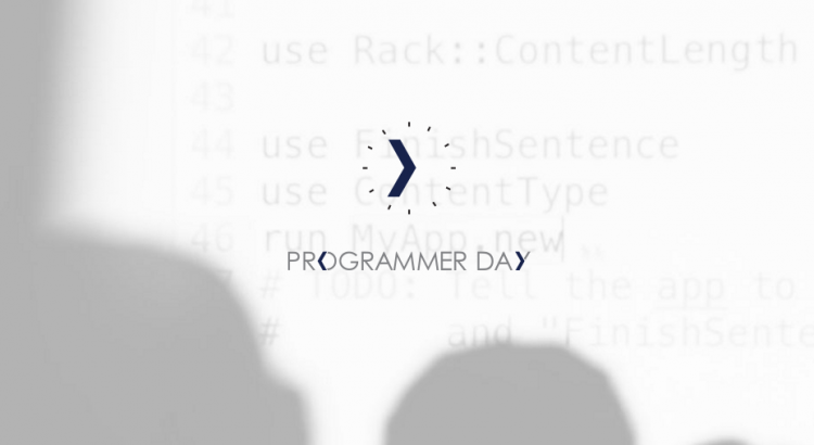 programmer day
