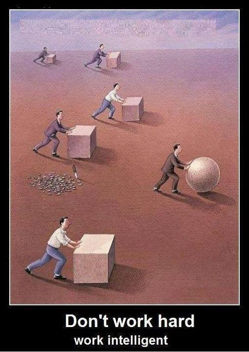work-inteligent